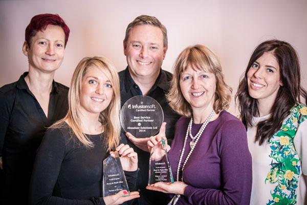 Award Winning Abundant Solutions