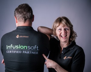 Infusionsoft Certified Partners