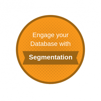 Engage your Database with Segmentation